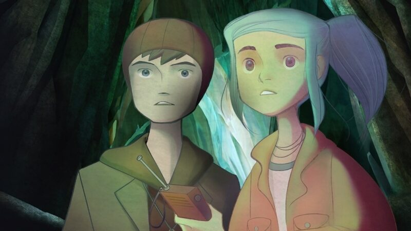 Oxenfree 2: Lost Signals announced